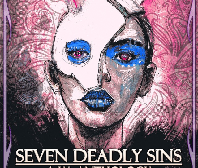 January 9 2019 Release Day For Seven Deadly Sins Lust